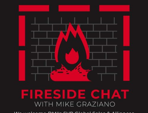 Fireside Chat with Mike Graziano